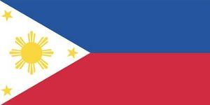 Philippine national flag